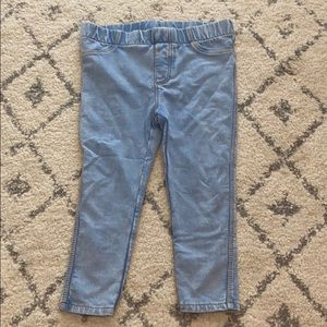 Tucker and Tate light wash stretch skinny jeans